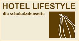 Landshut - Hotel Lifestyle logo