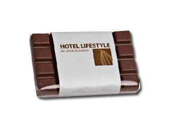 Landshut - Hotel Lifestyle the chocolate side