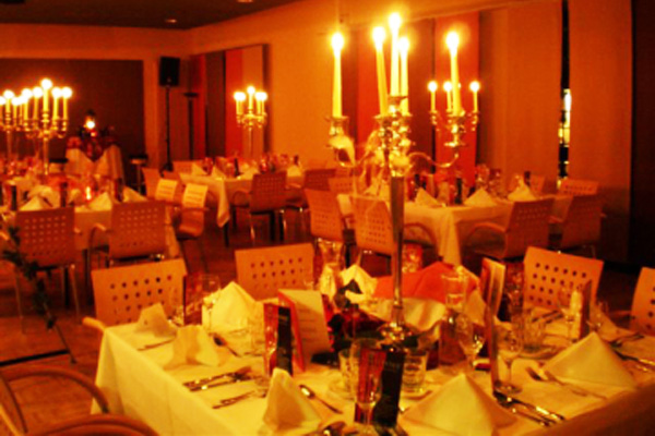Banquets  & Anniversaries
