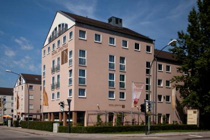 Landshut - Hotel lifestyle