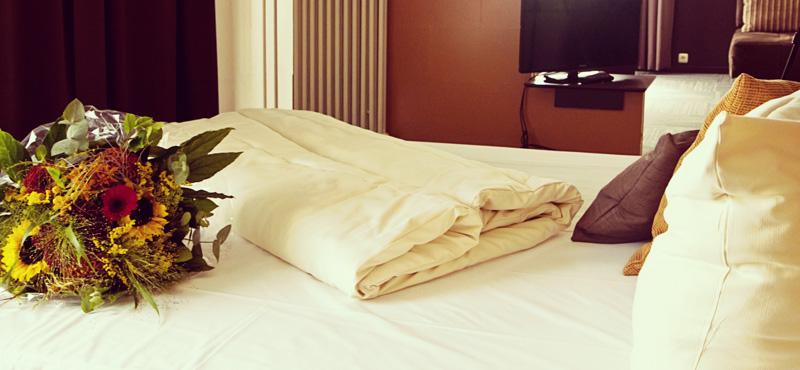 Landshut - Hotel lifestyle virtuellen Rundgang