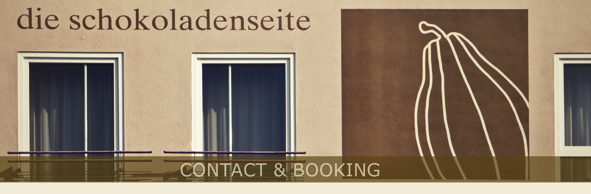 Landshut - Hotel Lifestyle Contact & Booking